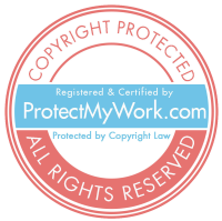 Protect My Work Logo