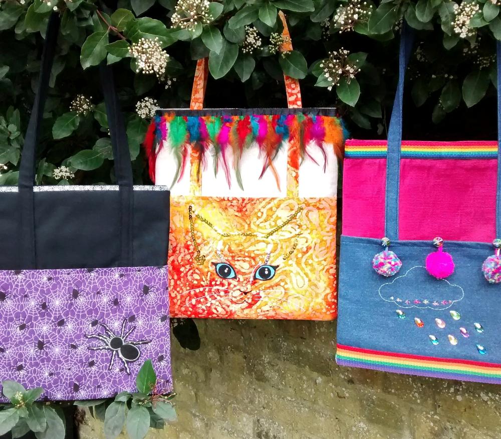 <!--001-->Handmade Shoulder Bags