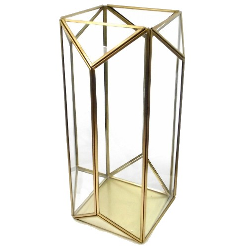 Geometry Lantern