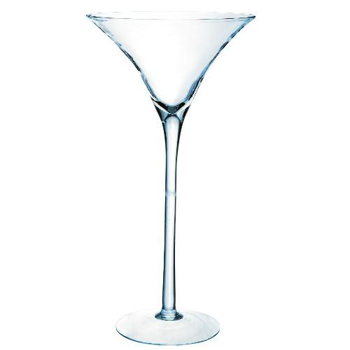 Martini Vase - 40cm