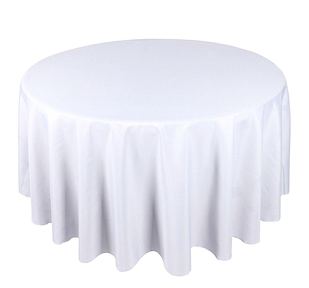 Round Table Linen- 120