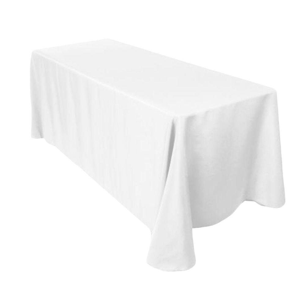 Rectangular Table Linen 90