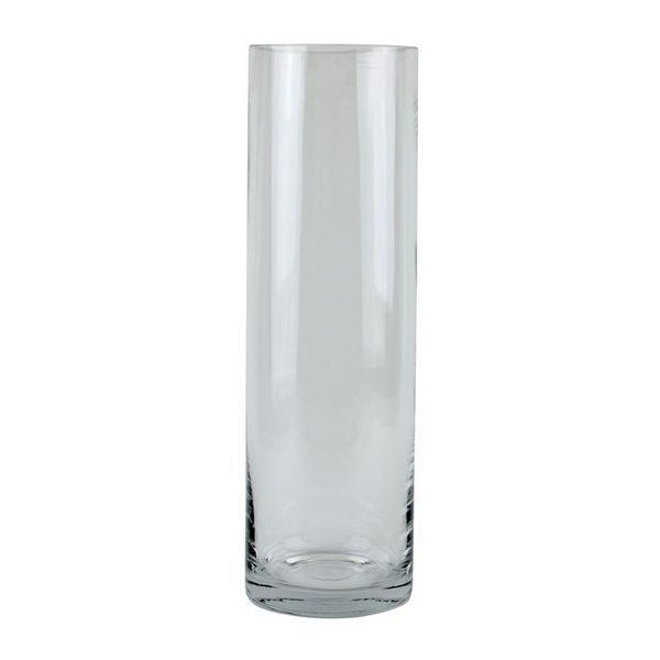 Cylinder Vase - 40cm