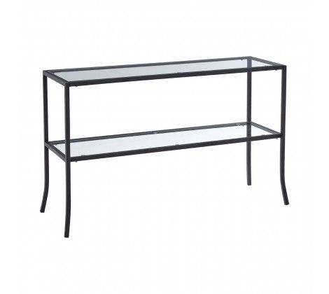 Rubix Console Table