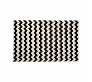 South Beach Zigzag Rug