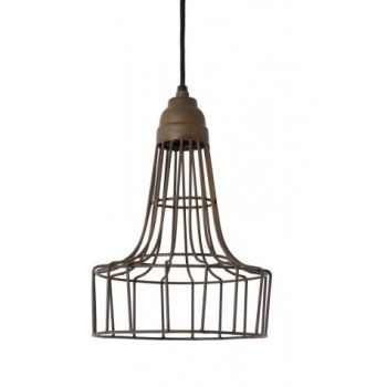 Babette Wire Hanging Light
