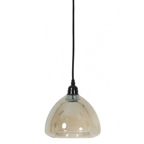 Milica Glass Hanging Lamp