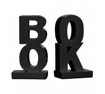 Set of 2 'Book' Bookends