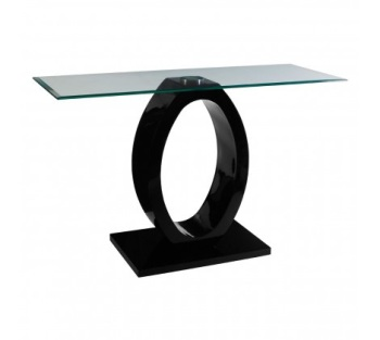 Halo Console Table