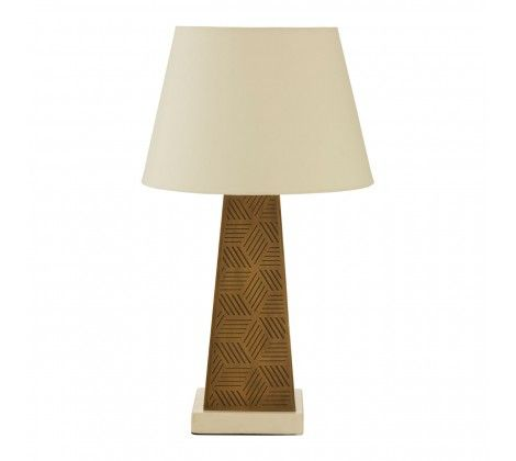 Berkley Gold Table Lamp
