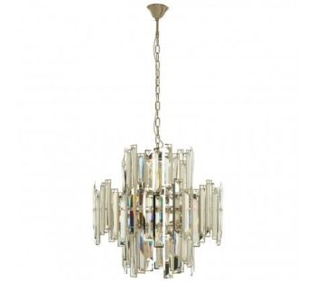 Kelona Small Crystal Chandelier