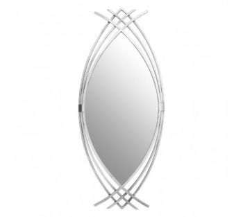 Farran Oval Wall Mirror