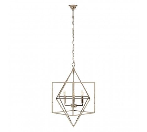 Kamara Square Design Chandelier