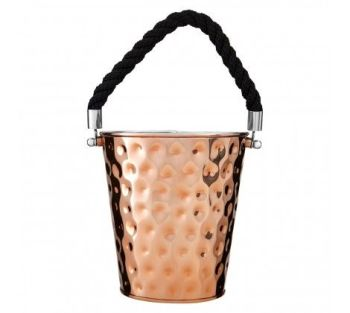 Miressa Medium Copper Party Bucket