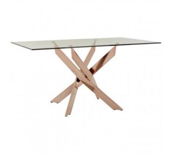 Allure Rectangular Dining Table