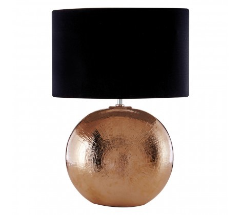 Jarvis Copper Table Lamp