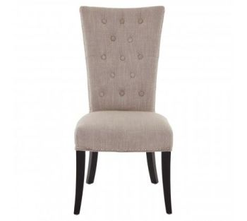 Regents Park Natural Dining Chair