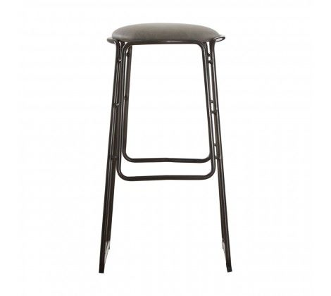 Dalston Bar Stool Ash