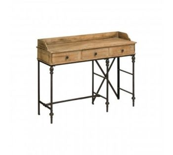 Tribeca 3 Drawer Bureau