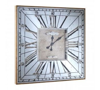 Calstone Wall Clock