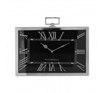 Kensington Townhouse Mantel Clock Rectangle