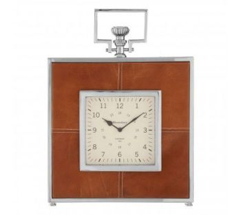 Churchill Mantel Clock
