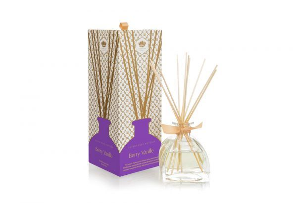Berry Vanille Reed Diffuser