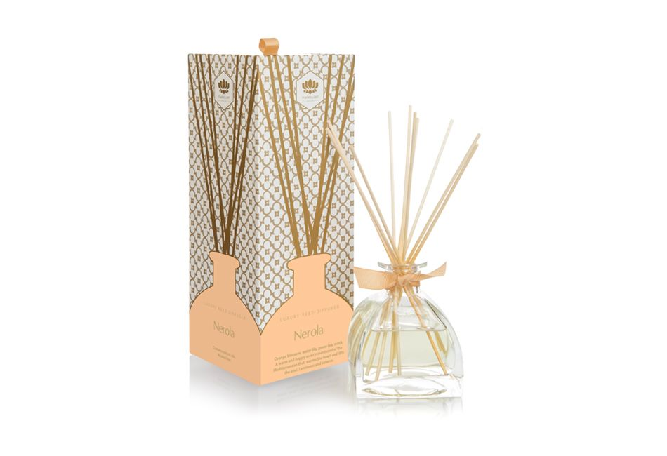 Nerola Reed Diffuser