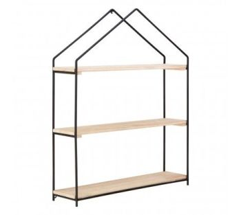 Brixton 3 Tier Shelf Unit