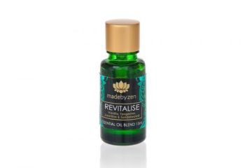 Made By Zen REVITALISE Purity Essential Oil Blend