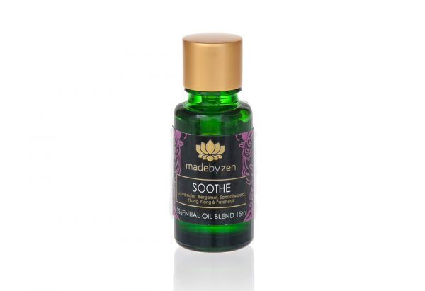 SOOTHE Purity Essential Oil Blend