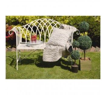 Finchwood Jardin Garden Bench