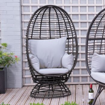 Tobago Outdoor Egg Chair
