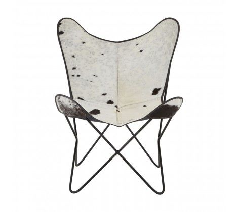 Buffalo Butterfly Chair Black