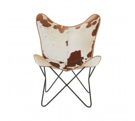 Buffalo Butterfly Chair Brown