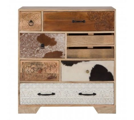 Marwar Chest Of Drawers