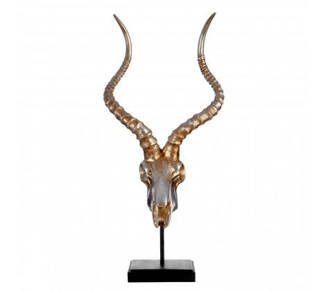 Antelope Sculpture