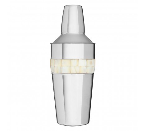 Pearl Cocktail Shaker