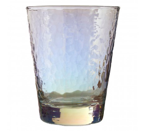 Aurora Glass Tumblers 345Ml Set of 4