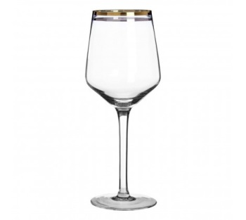 Charleston Wine Glasses Set of 4