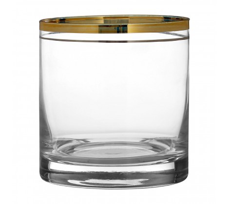 Charleston Tumbler Glasses Set of 4