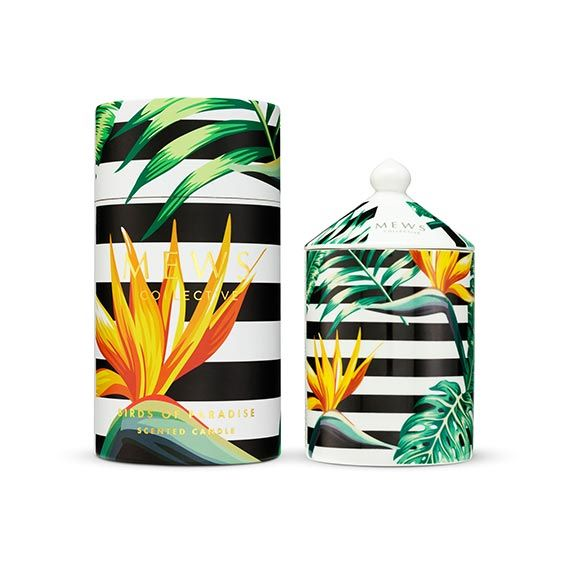 Birds of Paradise – Scented Candle