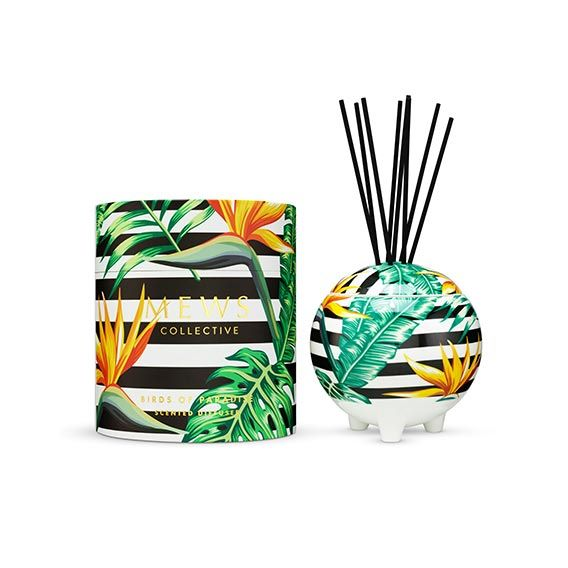 Birds of Paradise – Scented Diffuser