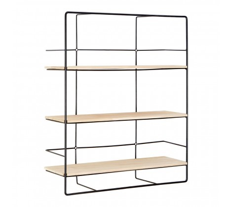 Brixton 3 Layer Shelf