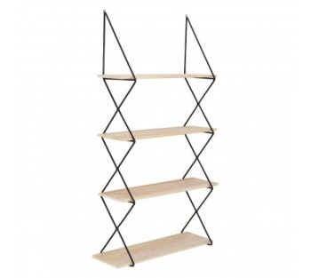 Brixton 4 Layer Shelf
