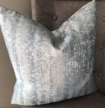 Luxury Pacific Handmade Cushion