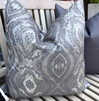 Luxury Diesel Handmade Cushion