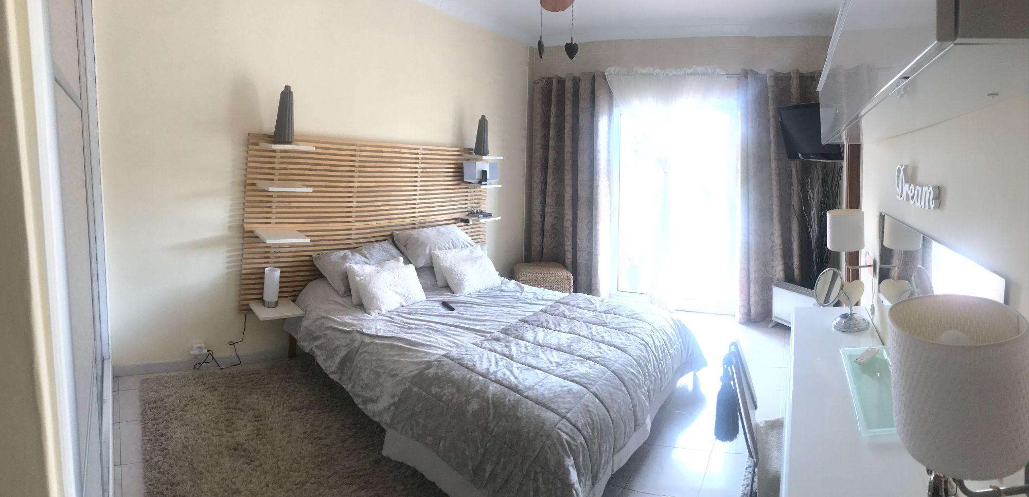 Main Bedroom Panoramic