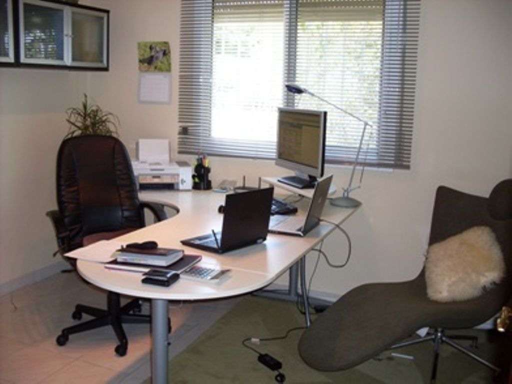 Study-Office