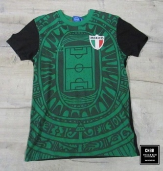 adidas Originals Mexico World Cup Football T-Shirt